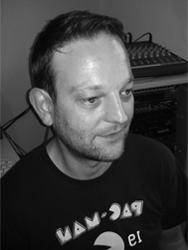 Sascha Beckmann