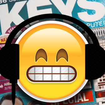 KEYS-Kolumne