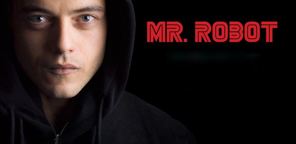 Mr. Robot macht mir Angst!
