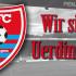 Neuer KFC-Song: Wir sind Uerdingen!