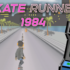 Out now! Skate Runner 1984