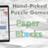 Paper Blocks in Top-Puzzles-Liste